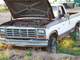 Reason to Consider Selling Scrap Cars