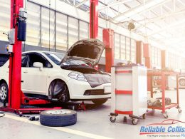 7 Factors to Consider When Choosing a Reliable Collision Repair Shop