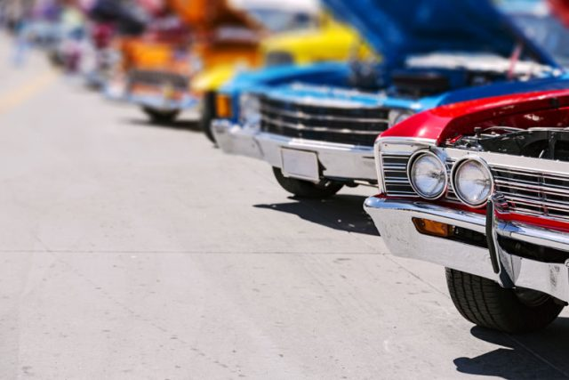 4 Tips To Keep Classic Cars Road-Ready