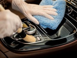 5 Auto Detailing Trends For 2021 And Beyond