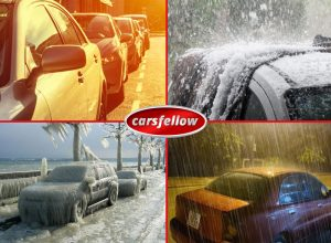 How to Protect Your Car From Weather Damage
