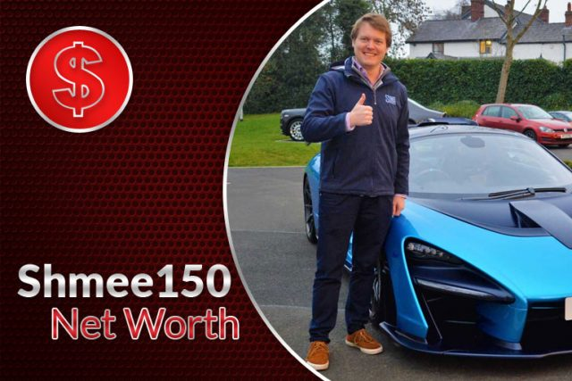 Shmee150 Net Worth 2021 – Biography, Wiki, Career & Facts