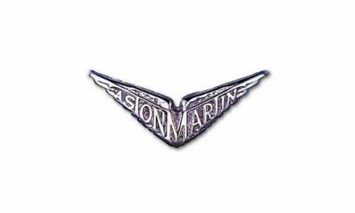 Aston Martin Logo 1930
