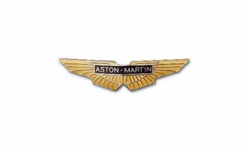 Aston Martin Logo 1932