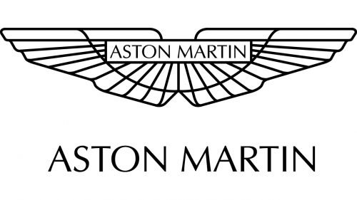 Aston Martin Logo 2021