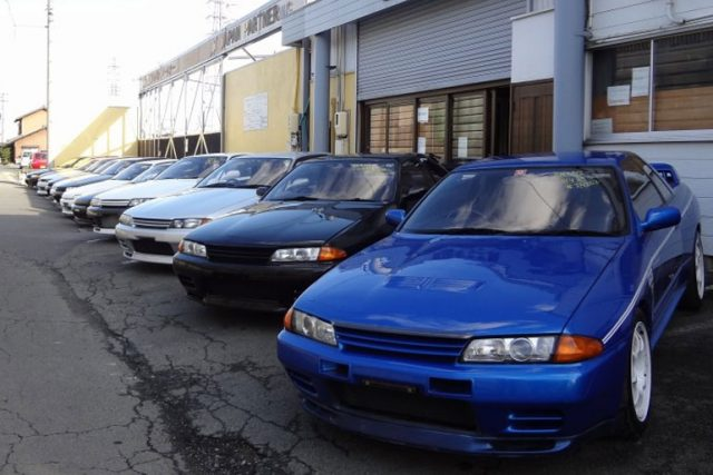 Here Are Some Advantages of Buying A Used Car From Japan-You Never Know!