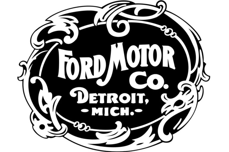1903 Logo And Letter