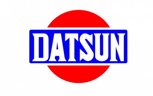 1935 Datsun Logo