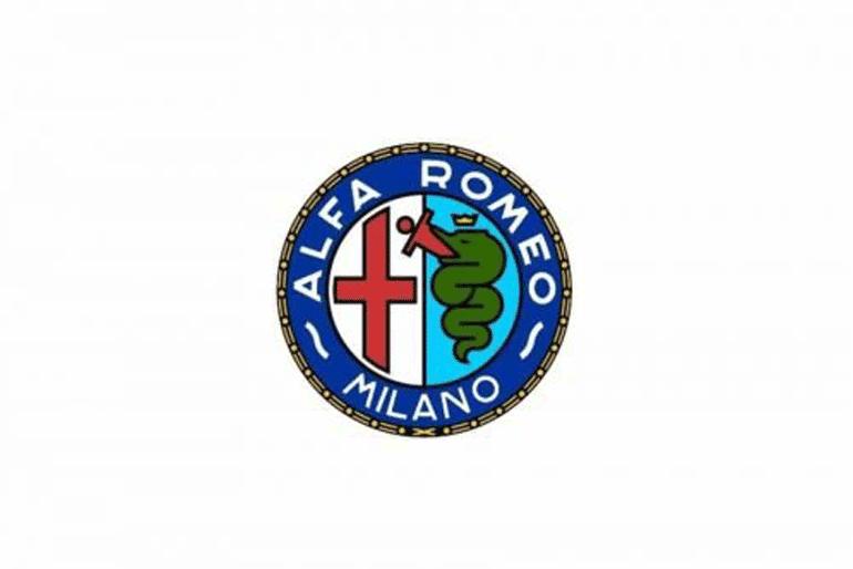 1950 Alfa Romeo logo