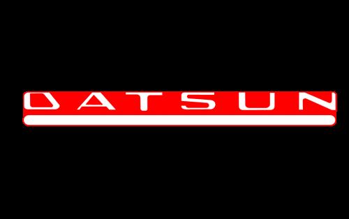 1951 Datsun Logo