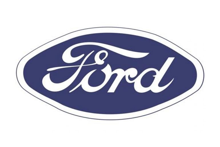 1957 Ford Logo