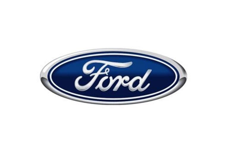 1976 Ford Logo