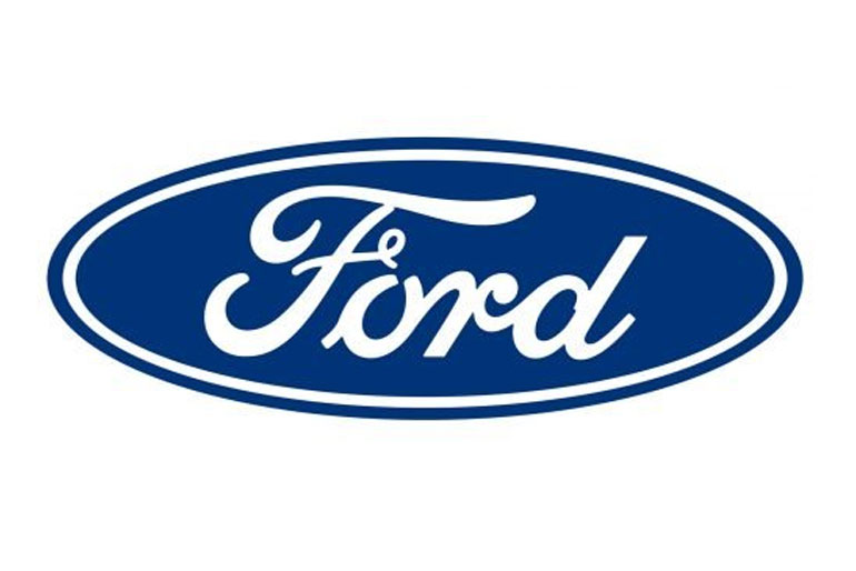 2003 Ford logo