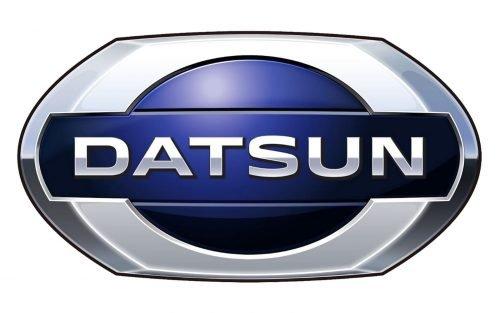 Datsun Logo Today
