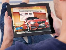 10 Reasons to Buy Car Online