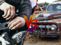 Auto Repairs vs. Cash for Junk Cars: Which is Best?