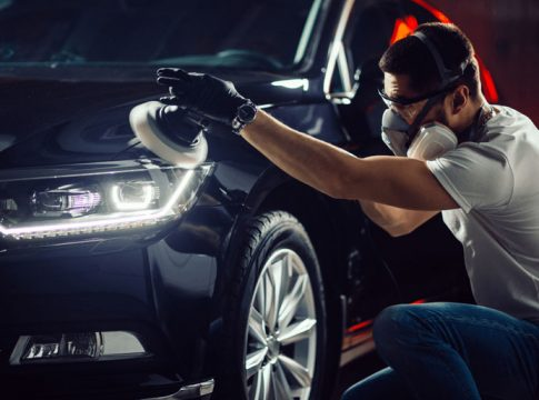 Car Detailing: 5 Must-Ask Questions For Your Detailer