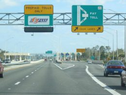 Foreign Companies Own Six Major US Tolls Roads