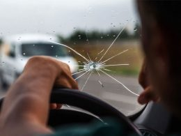 Why You May Require Windshield Repair in San Diego